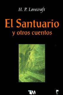 EL SANTUARIO Y OTROS CUENTOS