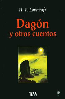 DAGON Y OTROS CUENTOS