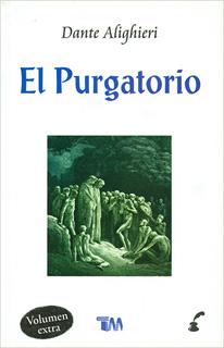 DIVINA COMEDIA: EL PURGATORIO