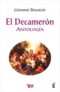 EL DECAMERON (ANTOLOGIA)