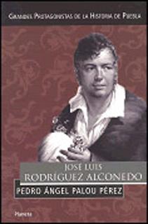 JOSE LUIS RODRIGUEZ ALCONEDO
