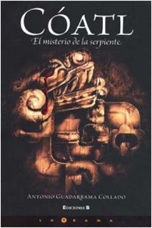 COATL: EL MISTERIO DE LA SERPIENTE