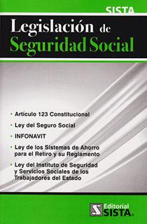 LEGISLACION DE SEGURIDAD SOCIAL 2021
