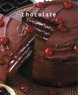 SERIE DELICIAS: CHOCOLATES