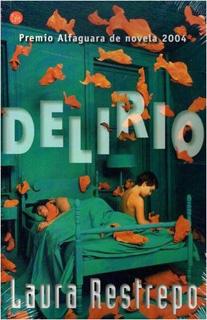 DELIRIO (BOLSILLO)