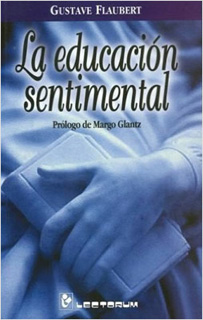 LA EDUCACION SENTIMENTAL