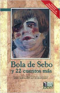 BOLA DE SEBO Y 22 CUENTOS MAS