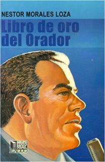 LIBRO DE ORO DEL ORADOR