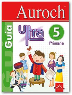 GUIA ULTRA 5 PRIMARIA