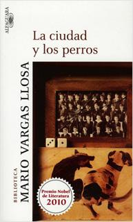 LA CIUDAD Y LOS PERROS