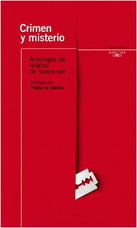 CRIMEN Y MISTERIO (SERIE ROJA)