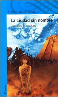 LA CIUDAD SIN NOMBRE (SERIE AZUL)