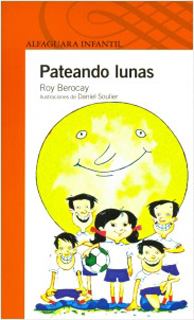 PATEANDO LUNAS (SERIE NARANJA)