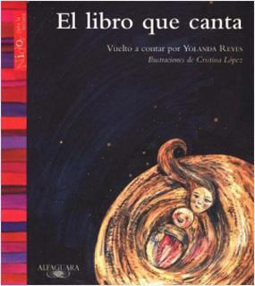 EL LIBRO QUE CANTA (SERIE ALBUM)