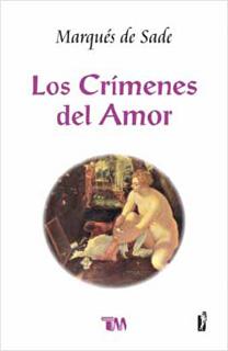 LOS CRIMENES DEL AMOR