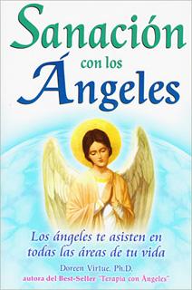 SANACION CON LOS ANGELES (LIBRO)