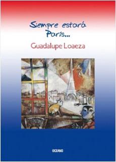 SIEMPRE ESTARA PARIS... (INCLUYE CD)