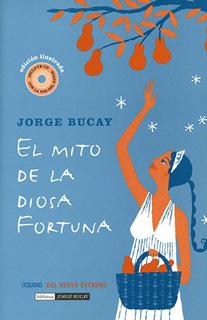 EL MITO DE LA DIOSA FORTUNA (INCLUYE CD)