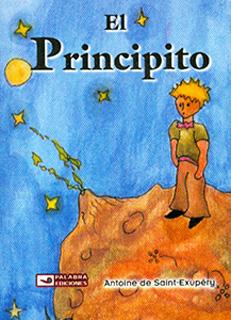 EL PRINCIPITO (MINI)