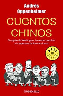 CUENTOS CHINOS: EL LEGADO DE WASHINGTON, LA...