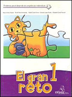 EL GRAN RETO 1