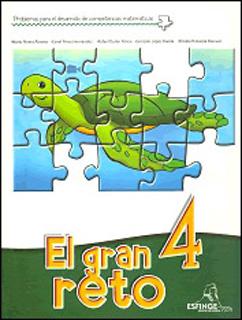 EL GRAN RETO 4