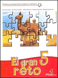 EL GRAN RETO 5