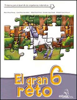 EL GRAN RETO 6