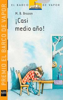 ¡CASI MEDIO AÑO! (SERIE NARANJA)