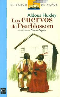 LOS CUERVOS DE PEARBLOSSOM (SERIE AZUL)