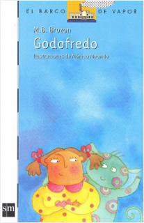 GODOFREDO (SERIE BLANCA)