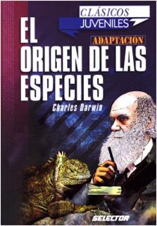 EL ORIGEN DE LAS ESPECIES (JUVENIL)