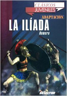 LA ILIADA (JUVENIL)