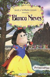 BLANCA NIEVES (INFANTIL)