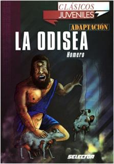 LA ODISEA (JUVENIL)