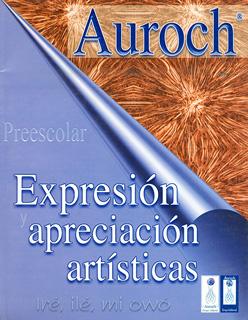 EXPRESION Y APRECIACION ARTISTICA (NUEVO)