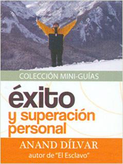 EXITO Y SUPERACION PERSONAL (MINI)