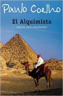 EL ALQUIMISTA (EDICION PARA ESTUDIANTES)