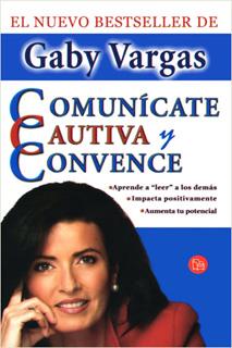 COMUNICATE, CAUTIVA Y CONVENCE (BOLSILLO)