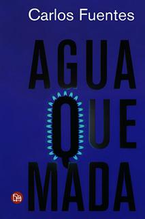 AGUA QUEMADA