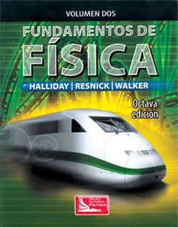 FUNDAMENTOS DE FISICA VOL. 2