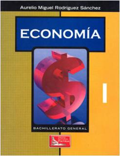 ECONOMIA 1 (DGB)