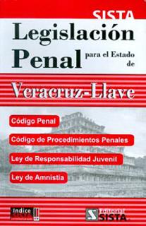 LEGISLACION PENAL PARA EL ESTADO DE...