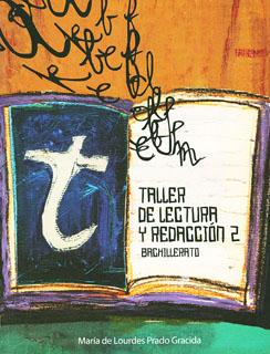 TALLER DE LECTURA Y REDACCION 2 CON CUADERNILLO...