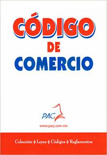 CODIGO DE COMERCIO 2021