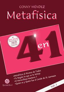 METAFISICA 4 EN 1 VOL. 1