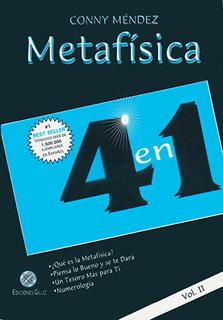 METAFISICA 4 EN 1 VOL. 2