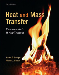 HEAT AND MASS TRANSFER: FUNDAMENTALS AND...
