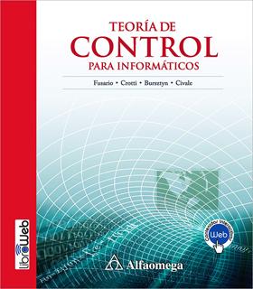 TEORIA DE CONTROL PARA INFORMATICOS