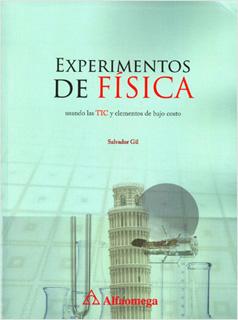 EXPERIMENTOS DE FISICA USANDO LAS TIC Y ELEMENTOS...